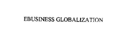 EBUSINESS GLOBALIZATION