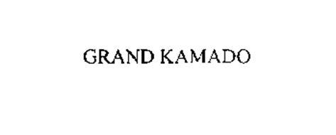GRAND KAMADO