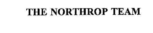 THE NORTHROP TEAM