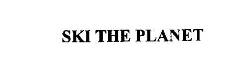 SKI THE PLANET