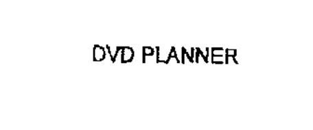 DVD PLANNER