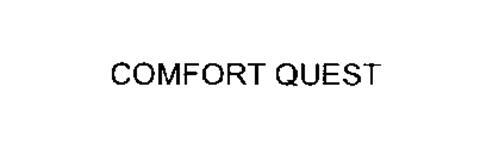 COMFORT QUEST