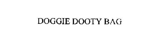 DOGGIE DOOTY BAG
