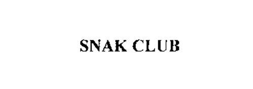 SNAK CLUB