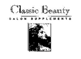 CLASSIC BEAUTY SALON SUPPLEMENTS