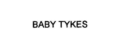 BABY TYKES