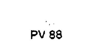 PV 88