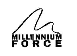 MILLENNIUM FORCE