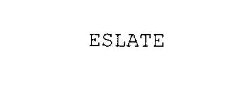 ESLATE