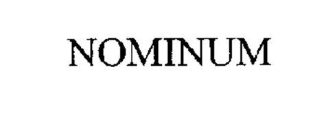 NOMINUM