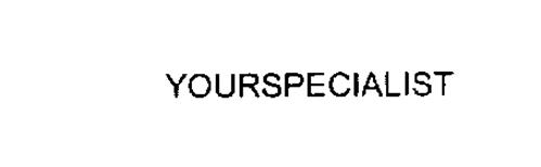 YOURSPECIALIST