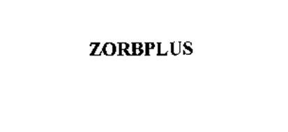 ZORBPLUS