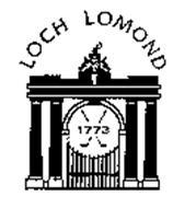 LOCH LOMOND 1773