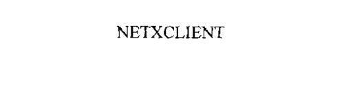NETXCLIENT