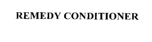 REMEDY CONDITIONER