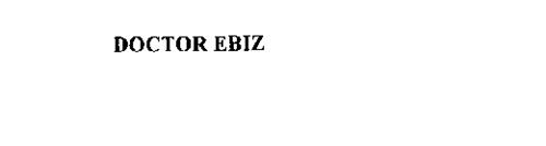 DOCTOR EBIZ