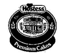 HOSTESS BAKERY PREMIUM CAKES