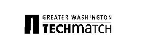 GREATER WASHINGTON TECHMATCH