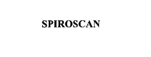SPIROSCAN