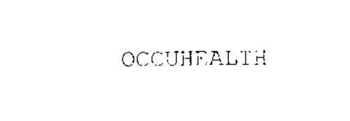 OCCUHEALTH