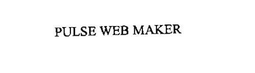 PULSE WEB MAKER