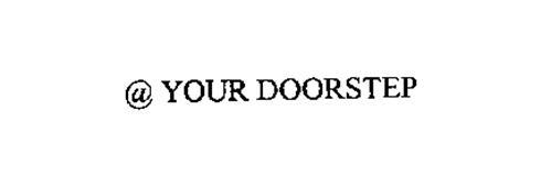@ YOUR DOORSTEP