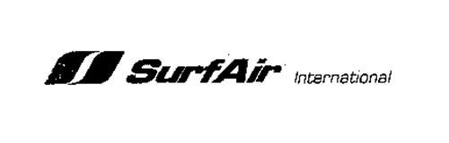 SURFAIR INTERNATIONAL