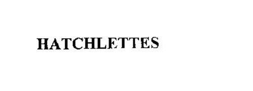 HATCHLETTES