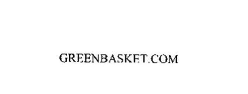 GREENBASKET.COM