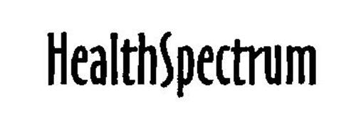 HEALTHSPECTRUM