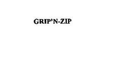 GRIP'N-ZIP