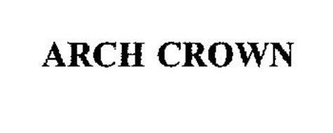ARCH CROWN
