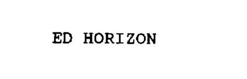 ED HORIZON