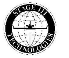 STAGE III TECHNOLOGIES