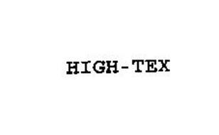 HIGH-TEX