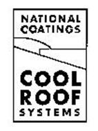 NATIONAL COATINGS COOL ROOF SYSTEMS