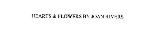 HEARTS & FLOWERS BY JOAN RIVERS