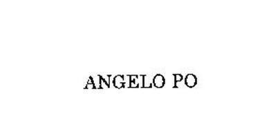 ANGELO PO