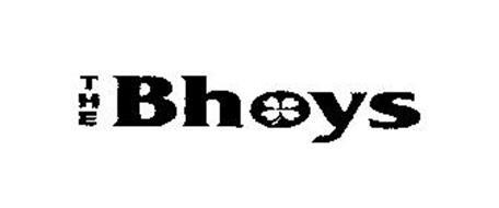 THE BHOYS