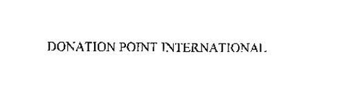 DONATION POINT INTERNATIONAL