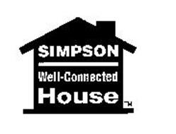 SIMPSON WELL-CONNECTED HOUSE