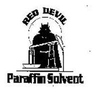 RED DEVIL PARAFFIN SOLVENT