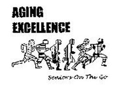 AGING EXCELLENCE SENIORS ON THE GO