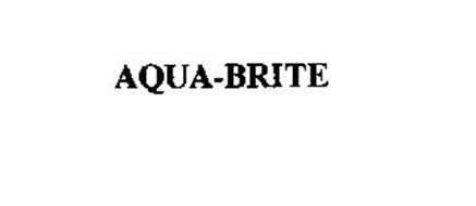 AQUA-BRITE