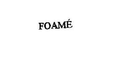 FOAME