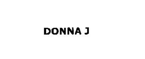 DONNA J