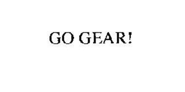 GO GEAR!