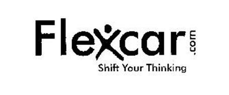 FLEXCAR.COM SHIFT YOUR THINKING