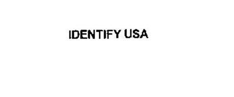 IDENTIFY USA