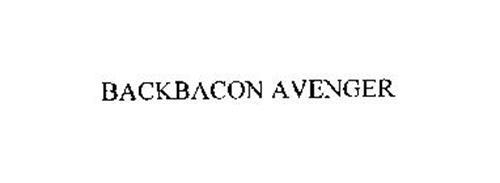 BACKBACON AVENGER